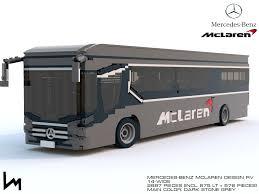 mercedes benz mclaren design rv yesterday i showed a tease u2026 flickr