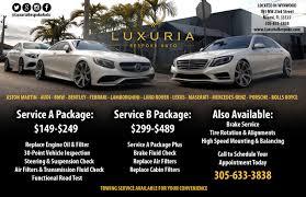 lexus service maintenance luxuria bespoke auto service and maintenance luxuria bespoke