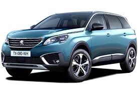 peugeot peugeot 5008 suv review carbuyer
