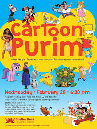 purim picture shelter rock center hosts purim carnival the island now