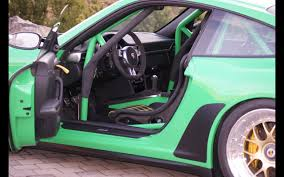 porsche 911 gt3 rs green 2016 kaege porsche 911 gt3 rs interior 1 2560x1600 wallpaper
