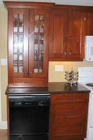 custom made kitchen cabinets