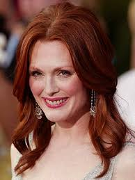 julie ann moore s hair color best worst hair julianne moore