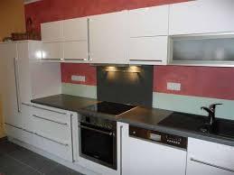 küche fliesenspiegel kleines großes farbproblem küche farbe alternative fliesenspiegel