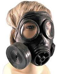 Gas Mask Halloween Costume Amazon Star Power Realistic Biohazard Costume Gas Mask