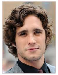 Hairstyles For Medium Hair For Men by Mens Medium Hairstyle Names And Curly Hairstyles For Medium Hair