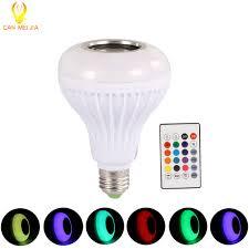 bluetooth music light bulb aliexpress com buy smart rgb led bulb e27 110v 220v bluetooth