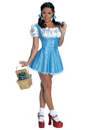 halloween city costumes dorothy halloween costume
