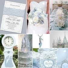 25 cinderella themed weddings ideas