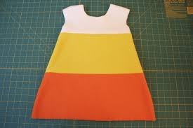 candy corn costume candy corn costume tutorial so you think you re crafty