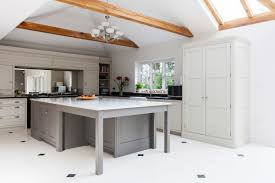 fancy plush design create kitchen organised functional and modern