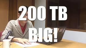 the 200 terabytes maths proof maths news episode 2 youtube