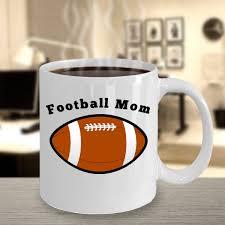 novelty coffee mugs football mom novelty coffee mug sports mugs gifts for mom gifts