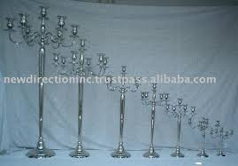 cheap candelabra centerpieces audhild s outdoor wedding ceremonies can overlook the water
