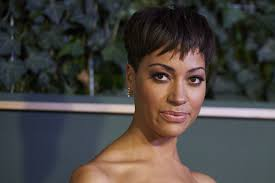 Hit The Floor Actress - cush jumbo the good wife is the most diverse show i u0027ve worked on
