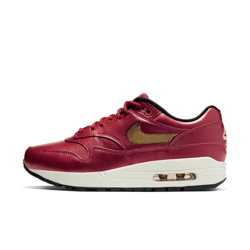 Nike Air Max 1 Icon Clash Shoe