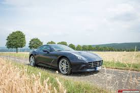 Ferrari California Black - 2016 ferrari california t review gtspirit