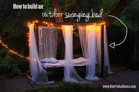 porch bed on pinterest swing beds patio bed and swinging