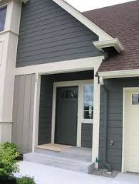 love the siding color is flagstone found on certainteed com