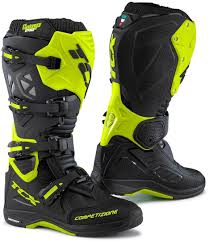 waterproof motocross boots tcx comp evo michelin offroad motocross boots motorcycle enduro