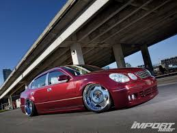 custom 2006 lexus gs300 2001 lexus gs430 import tuner magazine