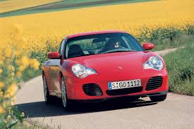 model guide the 996 generation 911 u2014 part i porsche club of america