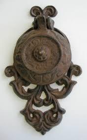 decorative door knockers 96 best door knockers images on pinterest lever door handles door