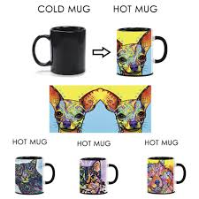 popular color changing cute mugs buy cheap color changing cute