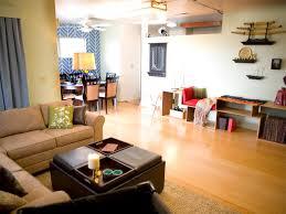 Small Livingroom Design Vern U0027s Design Tips Homes Of The Brave Hgtv