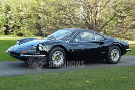 246 dino replica dino 246 gt coupe auctions lot 30 shannons