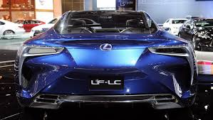 lexus lf lc blue concept 2012 new lexus halo car to replace the lfa rumor auto moto japan bullet