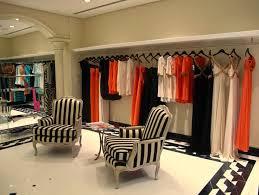 Mititique Boutique Fashion Boutique Interior With Modern Style - Modern boutique interior design