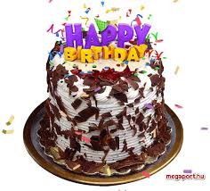 birthday cake in gif sweets photos blog