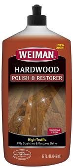 what is the best furniture restorer weiman wood floor and restorer 32 ounce high traffic hardwood floor shine removes scratches leaves protective layer packaging