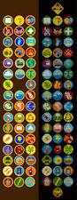 12 best badges images on pinterest badges boy scouts and merit