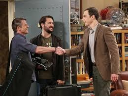 Big Bang Theory Toaster The Big Bang Theory Recap Emotions In Motion Vulture