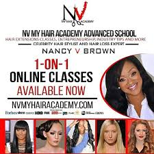 hair stylist classes nv my hair academy home