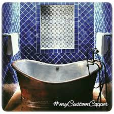 Copper Bathtubs For Sale Copper Tubs