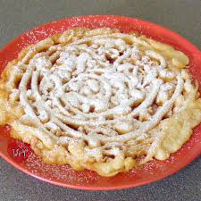county fair funnel cake recipe by diane v key ingredient