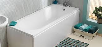 how to choose the right bath for your bathroom drench the single ended baths