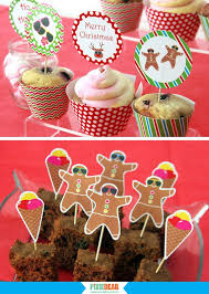 217 best christmas party ideas images on pinterest christmas