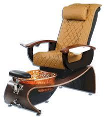 Salon Chair Parts Pedicure Chairs Parts J A Cleo Rx Pedicure Spa Chair Granite Bowl
