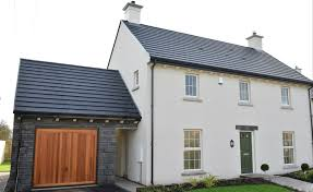 Flat Tile Roof Pictures by Flat Tile Lagan Tile