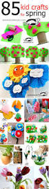 kid crafts for spring kbn season spring pinterest spring