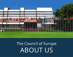 Shared History Council Of Europe The European Flag