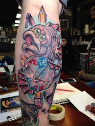 dayton oh tattoo artist profile robbie bauer truth u0026 triumph