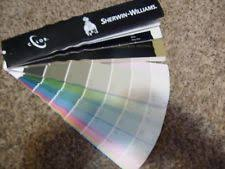 paint color samples ebay