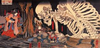 halloween in japan japanese ghost stories and tales of yokai