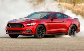2000 ford mustang reviews 2016 ford mustang overview cargurus