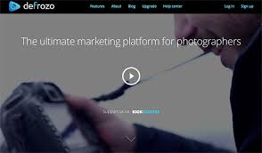 Photographers Websites How To Use Video For Your Photography Website